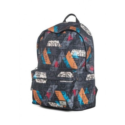 GEO PARTY DOME MOCHILA