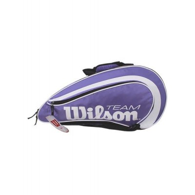 WILSON PADEL TEAM BAG PR