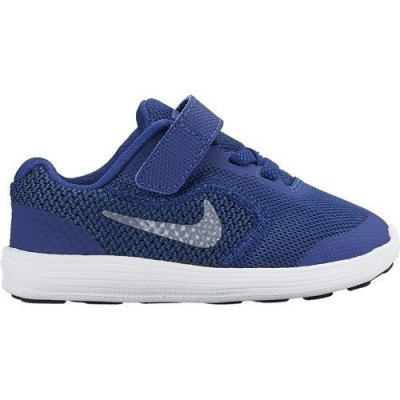 Zapatillas Nike Revolution 3 TDV