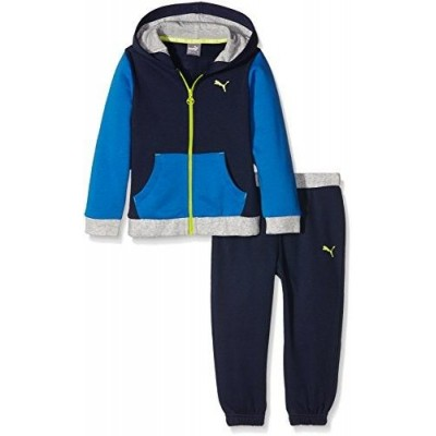 STYLE MINICAT HOODED JOGGER CHANDAL