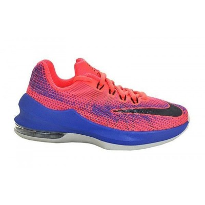 AIR MAX INFURIATE (GS) JR BASKET