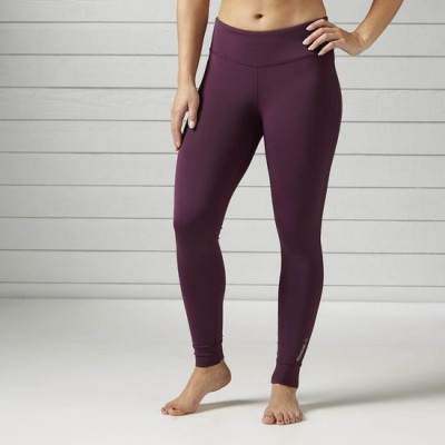 AC TIGHT MALLA LARGA SRA PURPURA