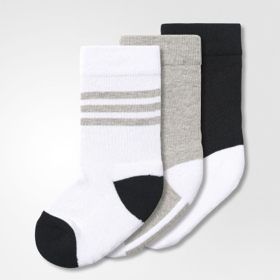 LK PLAIN CR SOCK CALCETIN - Adidas