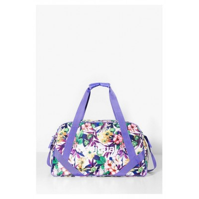 BOLS L BAG G BOLSO PURPURA