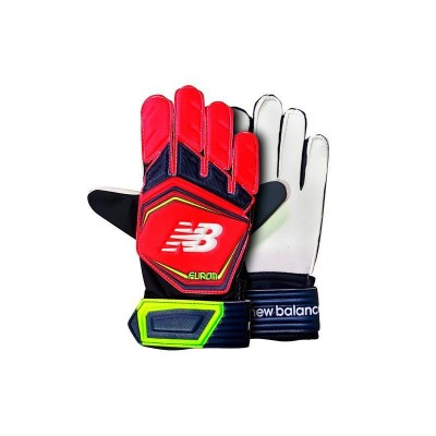 GUANTE JR FURON DISPATCH ROJO