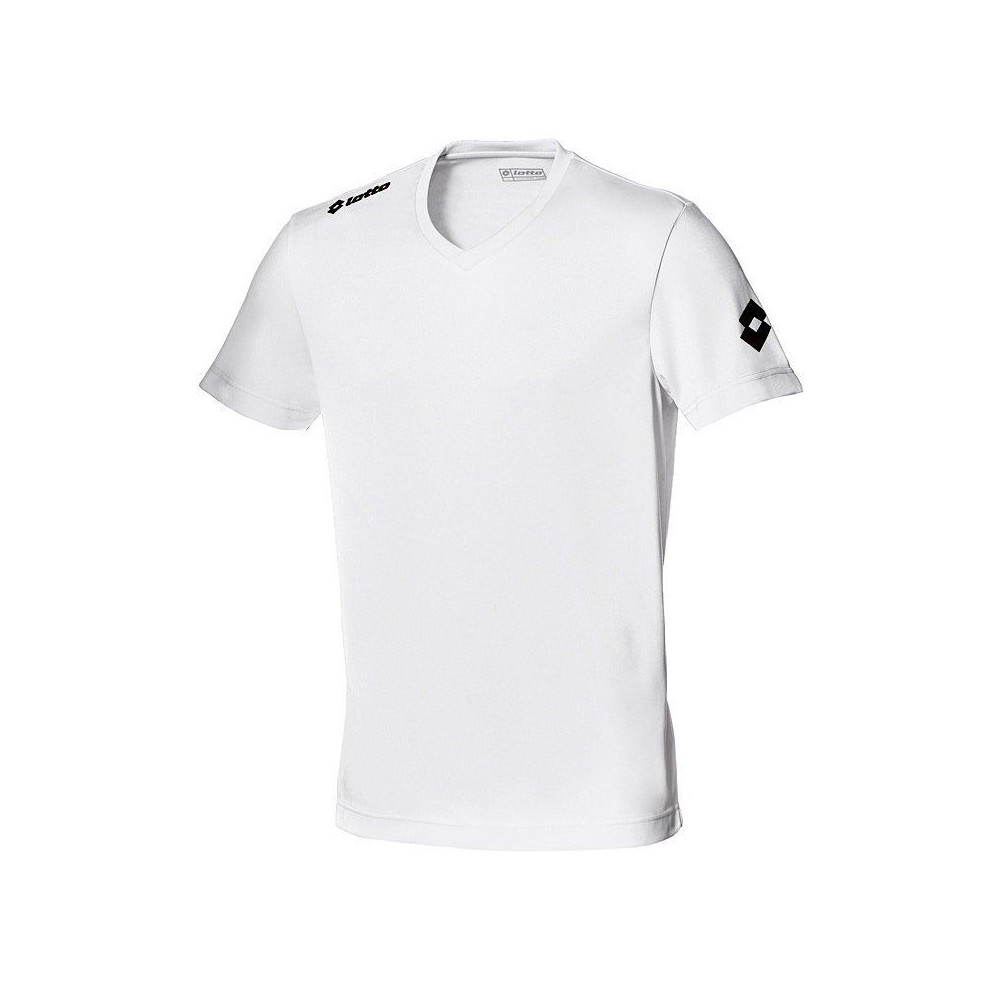 Camiseta Lotto Team Evo