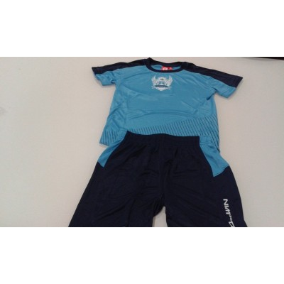 SET FIELD JR AZUL
