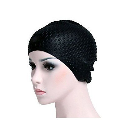 GORRO MOSCONI BUBBLE NEGRO