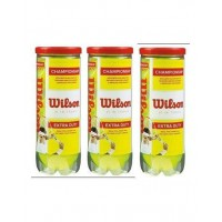 Pack 3 Botes Wilson Extra Duty