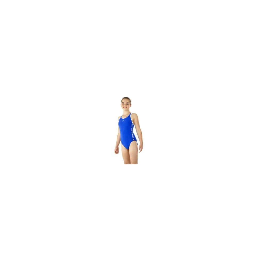 Bañador Niña Speedo Superiority Muscle