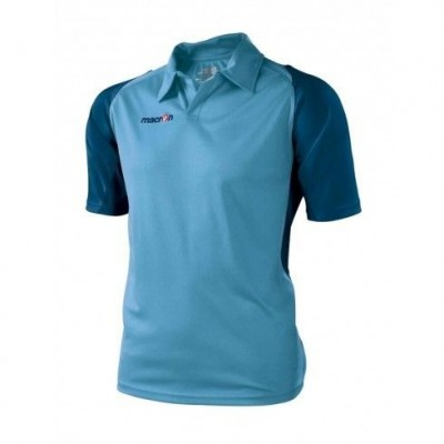 Camiseta Macron Viking
