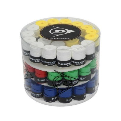Grip Padel Dunlop Color