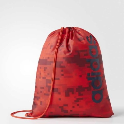 Gymsack Adidas AOP DAILY Adidas-neo
