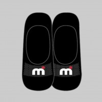 Pack 2 Calcetines Cortos Mistral