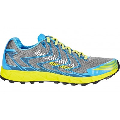 Zapatillas Trail Columbia Rogue F.K.T II