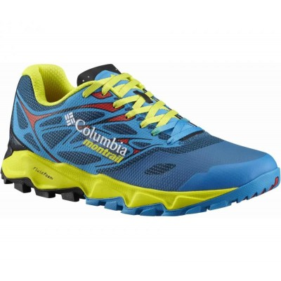 Zapatilla Trail Columbia Trans ALPS F.K.T II