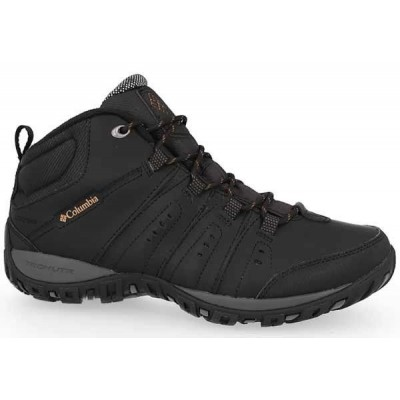 Zapatilla Trail Columbia Woodburn II