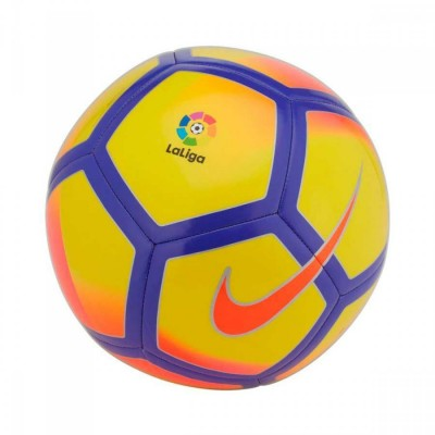 238b0060e7d74 Balon Nike Pitch La Liga 2017-18