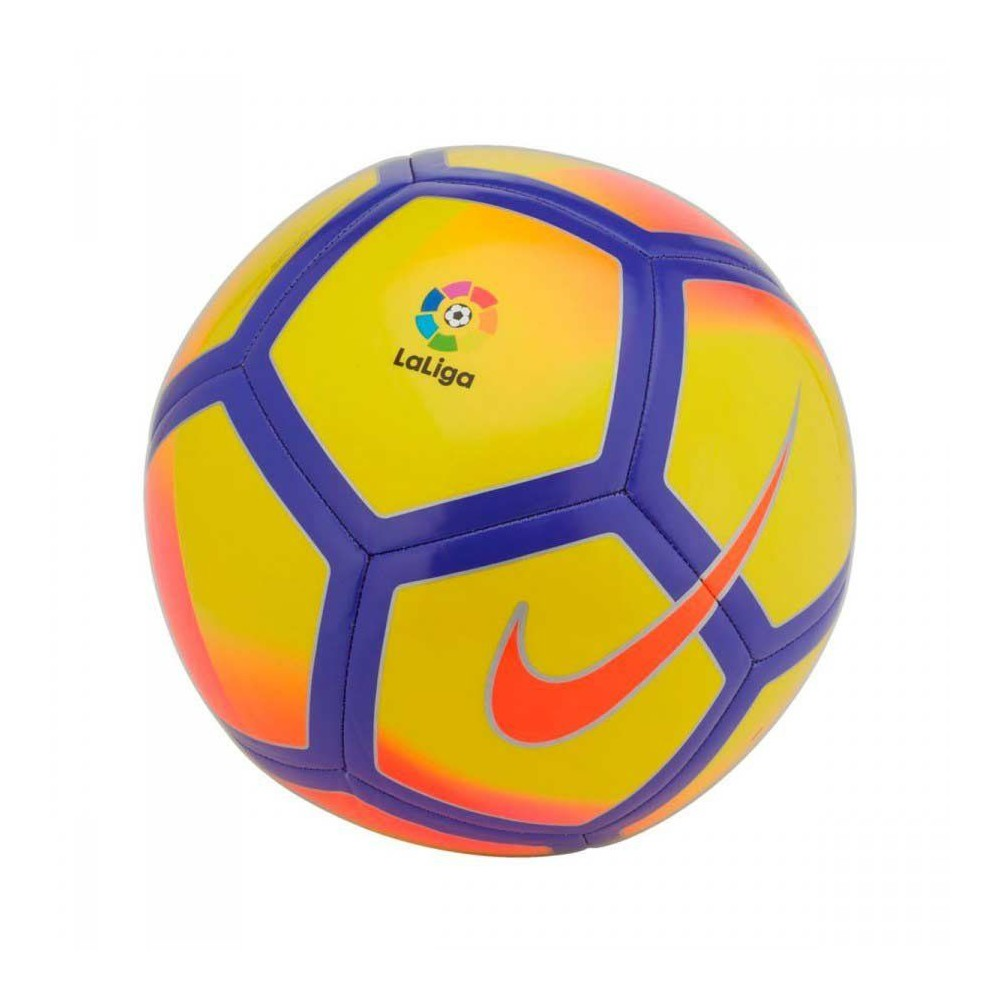 Balon Nike La Liga Pitch Football