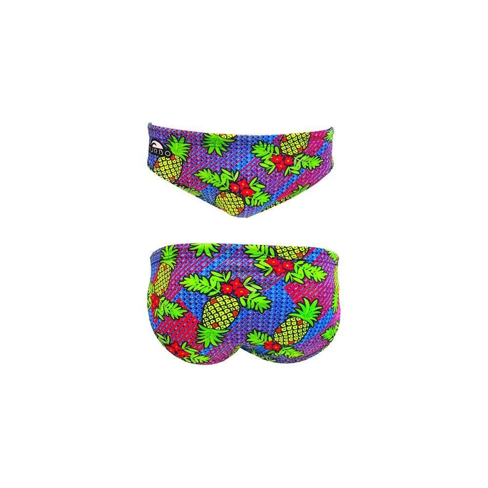 SWIMSUIT WP.HOMBRE PINEAPPLE