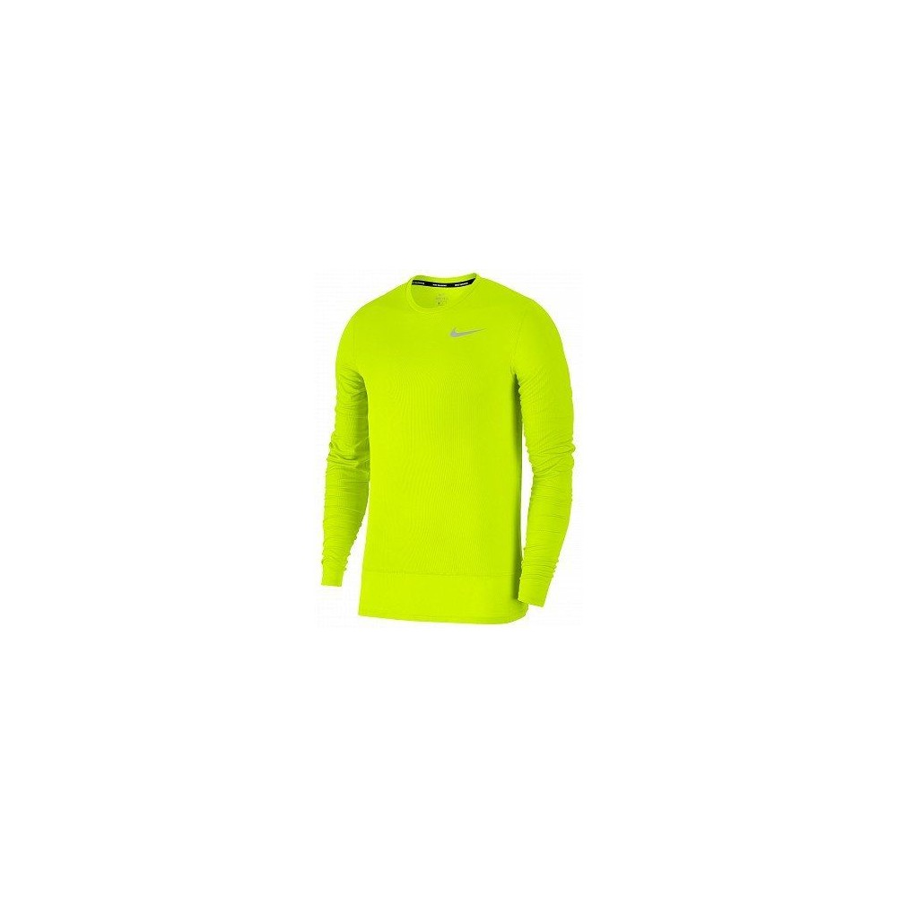 Camiseta Nike Breathe Running Top