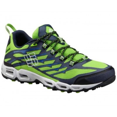 Zapatillas Trail Columbia Ventrailia II