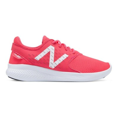 KJCST VAZEE COAST KIDS PERF RUN ROSA
