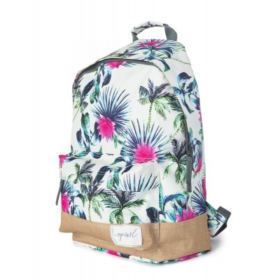 PALMS AWAY DOME MOCHILA