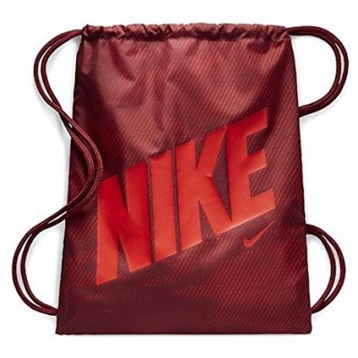 GRAPHIC GYMSACK ROJO