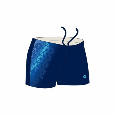 SHORTY PISCINA IXION MARINO