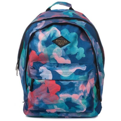 Mochila Rip Curl Rip Curl Double Dome Watercamo