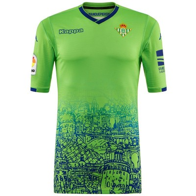 BETIS KOMBAT REPLICA THIRD 3 18/19