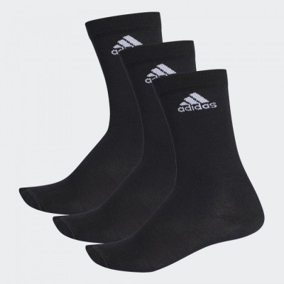 Pack 3 Pares Calcetines Adidas