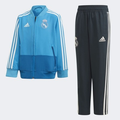Chandal Real Madrid 2018-19 JR