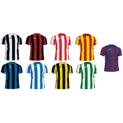 Camiseta Joma Inter