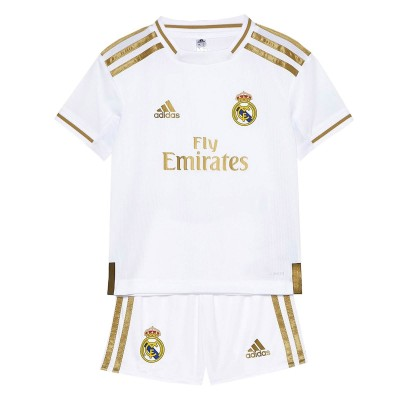 Equipacion Inf Real Madrid 2019-20