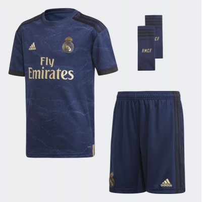 REAL A Y KIT JR 19/20
