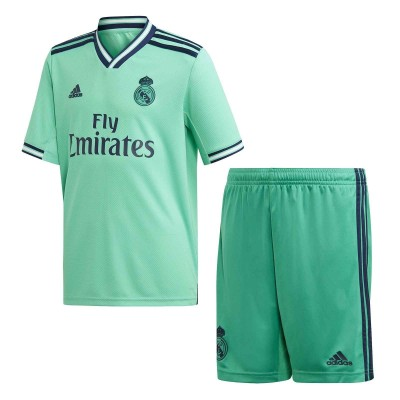 REAL 3 Y KIT JR 19/20