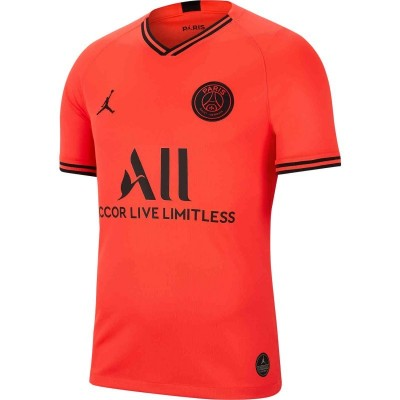 Camiseta Paris Saint Germain 2019-20 JR