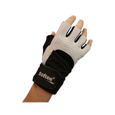 PAR DE GUANTES FITNESS SOFTEE CX3