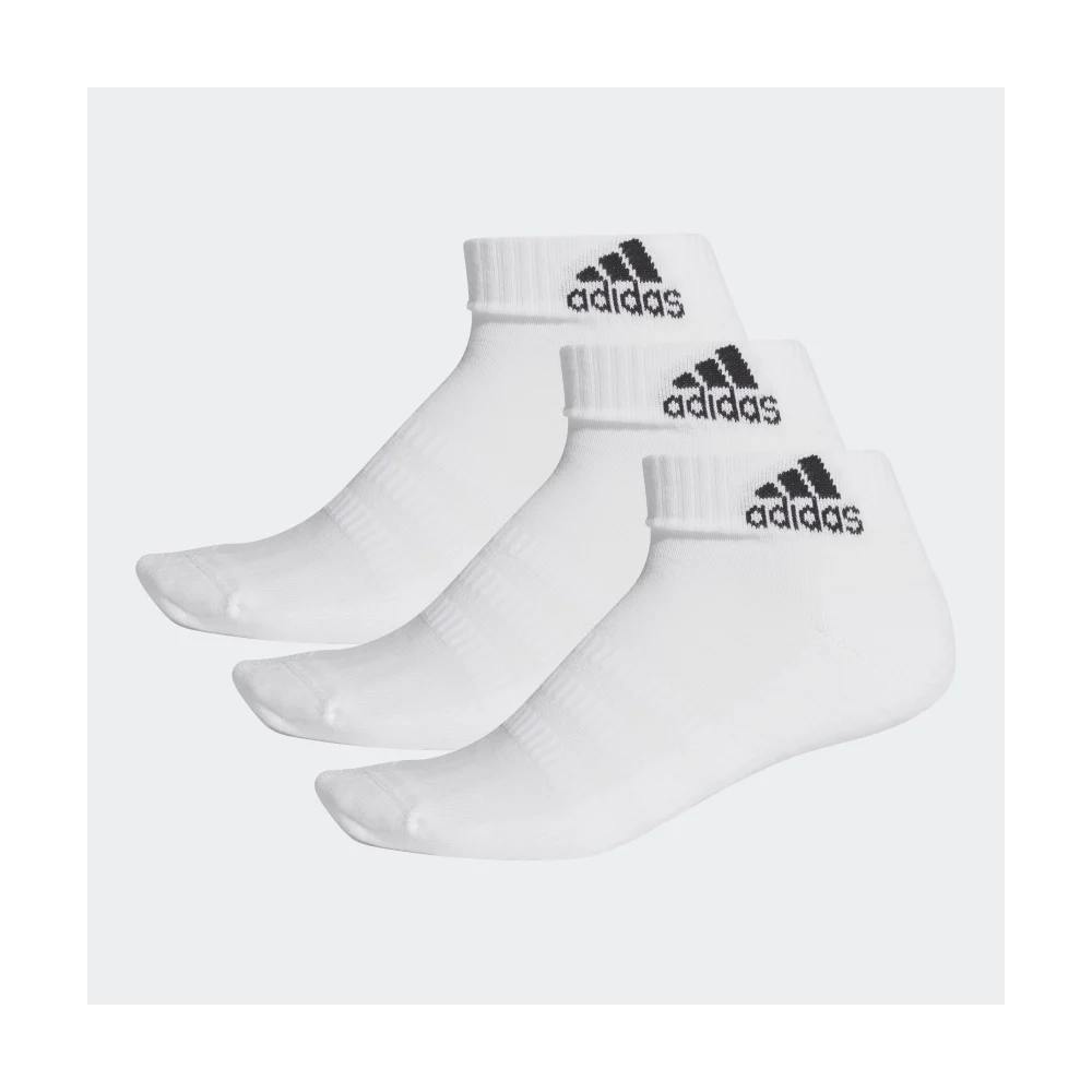 Pack 3 Calcetines Adidas Cushion