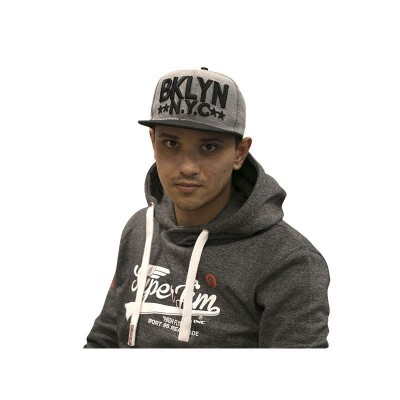 GORRA SUPERJIM BROOKLYN SR