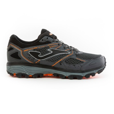 TK.SHOCK MEN 2012 GRIS-NARANJA