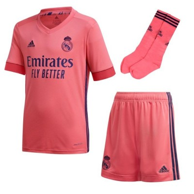 REAL A Y KIT 20/21