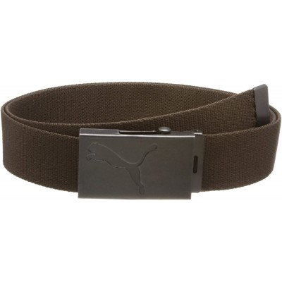 PUMA CORE WEBBING BELT