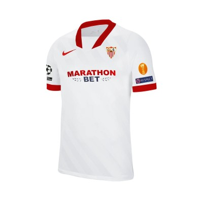SFC CAMISETA CHAMPIONS JR 20/21