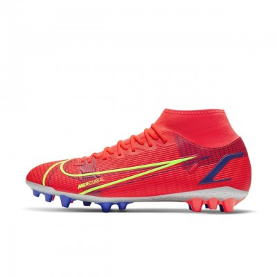 SUPERFLY 8 ACADEMY AG