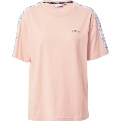 WOMEN JAKENA TAPED TEE