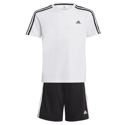 Conjunto Adidas 3 Stripes