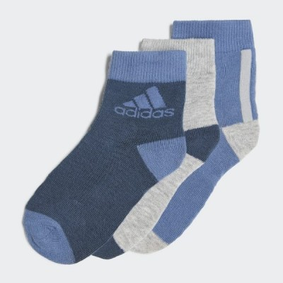 Pack 3 Calcetines Adidas